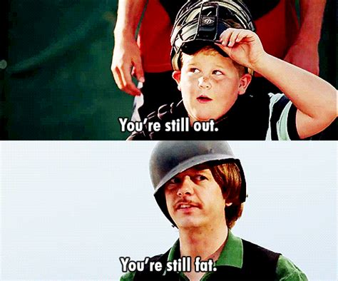 bench warmers quotes benchwarmers on tumblr