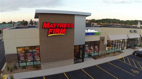 Orlando Mattress Stores mattress firm to anchor new industrial center near orlando