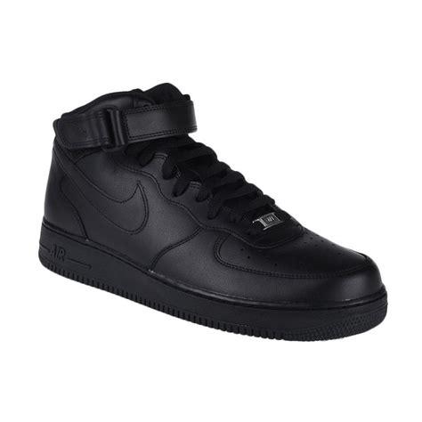 Sepatu Pria Nike Shox 001 jual nike sportswear air 1 mid 07 sepatu