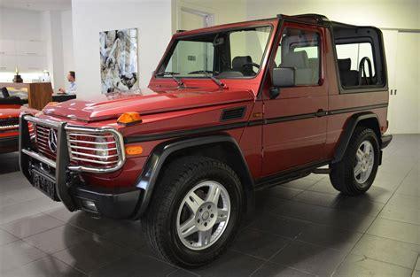 mercedes 280 ge 1990 mercedes 280ge for sale 1860910 hemmings