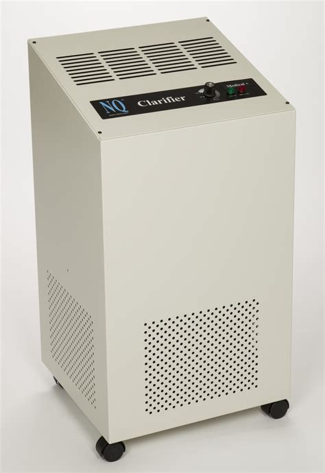 us air purifiers to stop carrying nq industries products