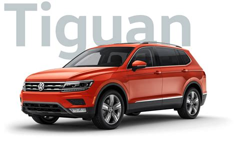 volkswagen models 2018 2017 vw tiguan 2018 cars models