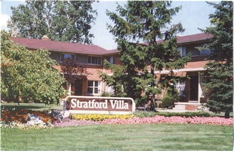 section 8 stratford ct stratford villa apartments and townhomes 21629 stratford