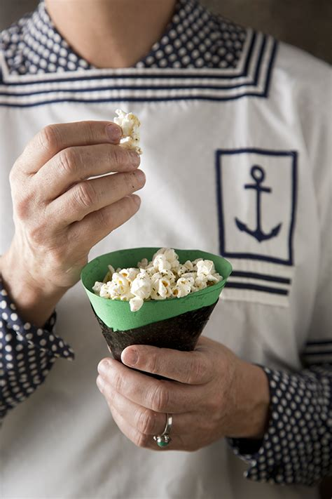 Set Polka Nori nori seasoning salt libbie summers