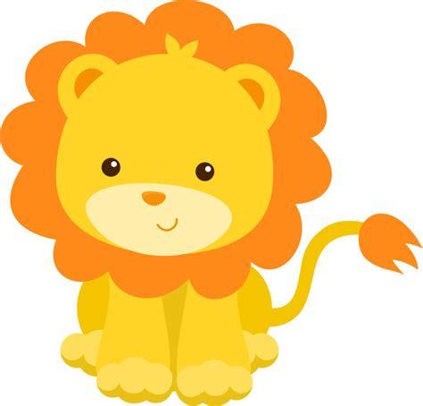 baby lion cartoon clipart clipartxtras