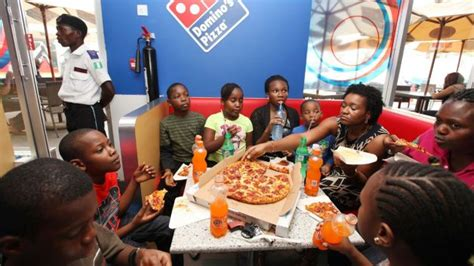 domino pizza nigeria 3 awesome ways to avoid the fast food trap food nigeria