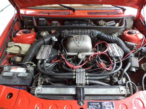1985 maserati biturbo engine 1985 maserati biturbo e for enhanced