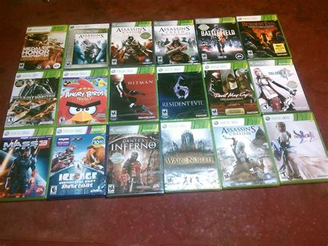 juego preguntas xbox xbox 360 juegos nuevos originales y sellado c u a 100