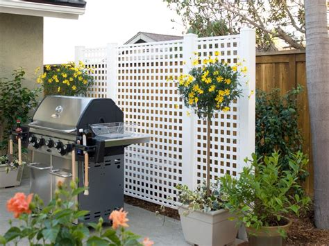 outdoor room ideas small spaces 25 budget ideas for small outdoor spaces hgtv