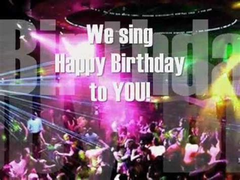 download mp3 happy birthday to you remix download we sing happy birthday to you mp3 mp3 id