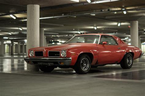 stock photo  car gto muscle car