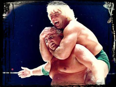What Ifric Flair Helped Dusty Rhodes After The Cage Match | what if ric flair helped dusty rhodes after the cage