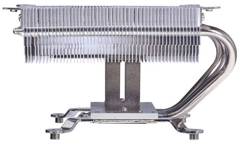 Id Cooling Is 65 Cpu Cooler id cooling представила для процессоров amd ryzen систему охлаждения 65 is