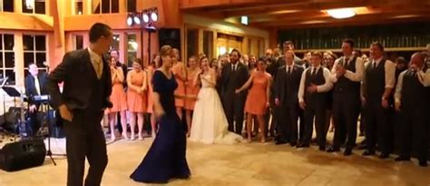 The Best Mother   Son Wedding Dance, Ever!   Wedding Dance