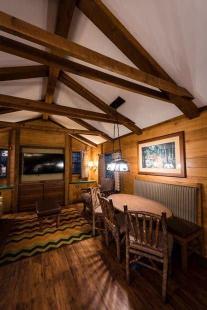 cabins  fort wilderness review disney tourist blog