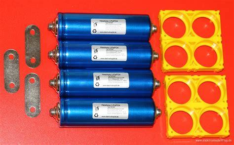 Motorrad Batterie Selber Bauen by Lifepo4 Akku Batterie L 246 Sung F 252 R Umbau Oder Andere