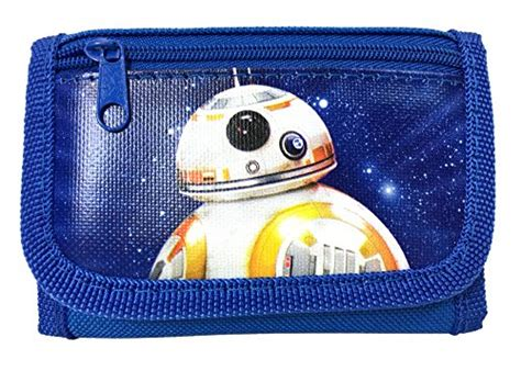 Imported Usa Loungefly X Wars Wallet Bb8 For new disney wars quot the awaken quot new robot bb 8 tri import it all