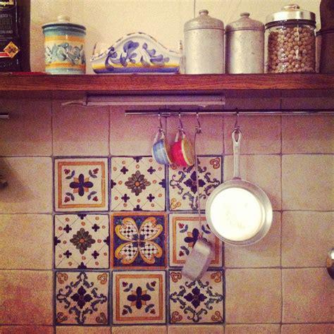 maioliche cucina maioliche in cucina design
