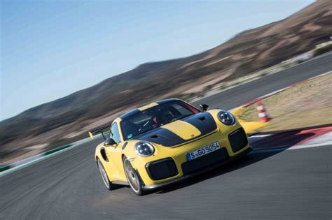Banc D Essai Voiture by Banc D Essai Porsche 911 Gt2 Rs Voiture Culte 201 Ric