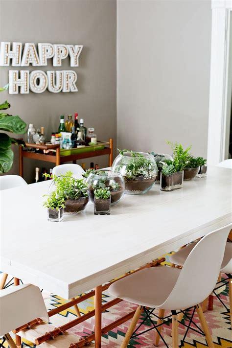 deco centre de table inspiration des tables au quotidien cocon d 233 co vie