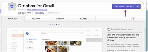 dropbox login with gmail how to attach dropbox files to gmail without leaving the