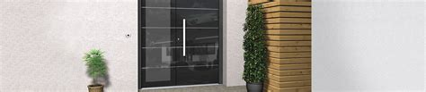 Haustueren Holz by Holz Alu Haust 252 Ren 187 Moderne Haust 252 Rf 252 Llungen Neuffer De
