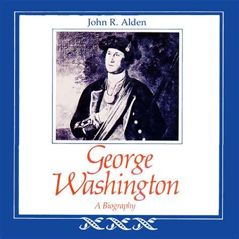 George Washington Biography Audiobook | george washington audiobook listen instantly