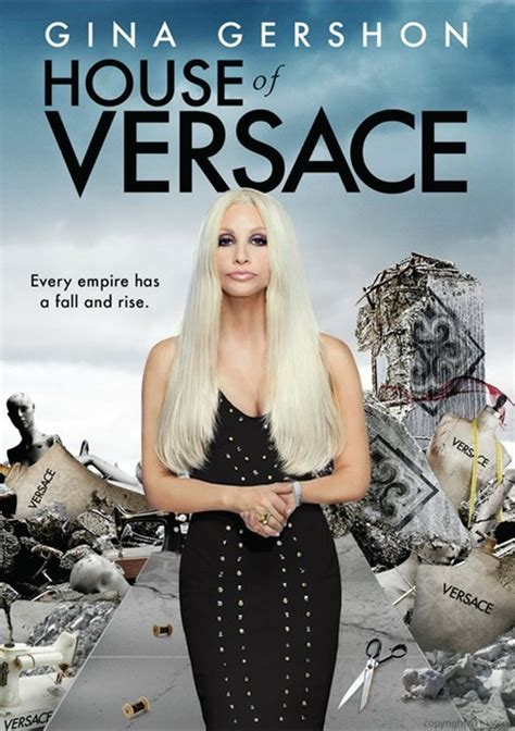 house of versace house of versace dvd 2013 dvd empire