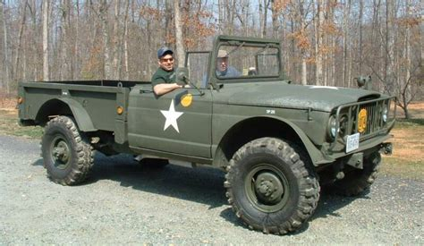 Jeep Nukizer For Sale Jeep M715 Picture 15 Reviews News Specs Buy Car