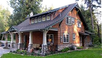 craftsman cabin tiny cabin to craftsman bungalow arts crafts homes and