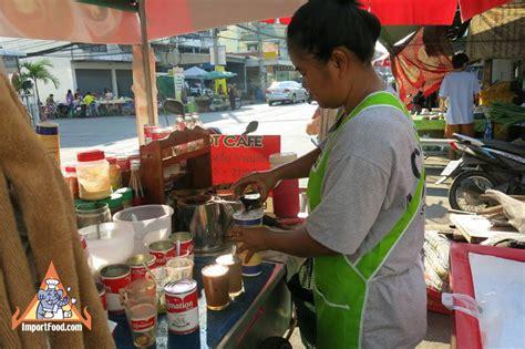 resep cara membuat thai tea resep thai tea
