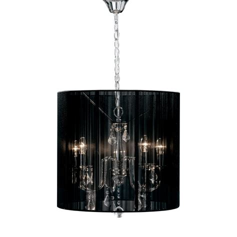 Calice Ls And Chandelier Chrome Effect Crystal Glass Chandelier Droplets