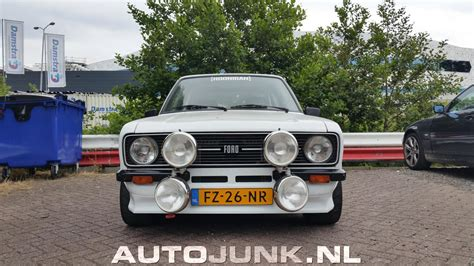 ford rs2000 ford rs2000 foto s 187 autojunk nl 171185
