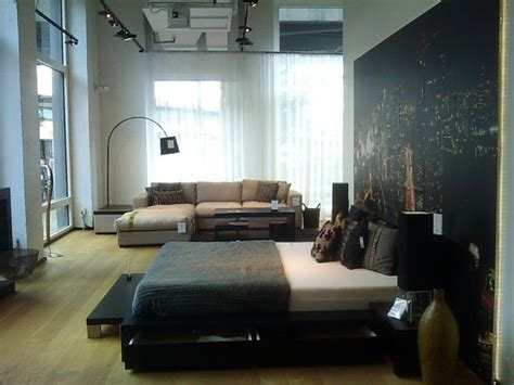 boconcept modern furniture gallery seattle