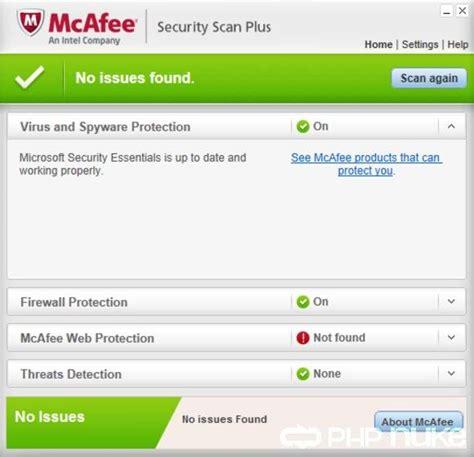 free full version mcafee antivirus download windows 7 mcafee security scan plus 3 0 318 3 free download