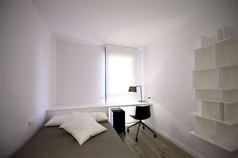 minimal room modern house bedroom modern house
