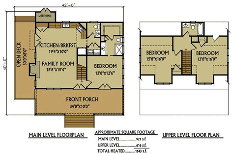 floor plans for small cottages best 25 small lake houses ideas on small lake