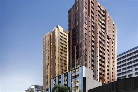 design form group projects pty ltd landence launches its flagship melbourne project the