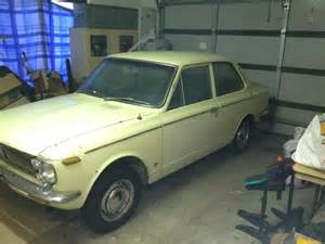 1969 Toyota Corolla 1969 Toyota Corolla For Sale Qld Gold Coast