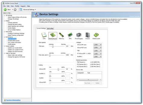 nvidia gpu fan control how do i control fan speed on nvidia control panel