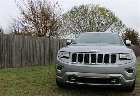 Jeep Overland 2015 A Look Back At The 2015 Jeep Grand Overland 4x4