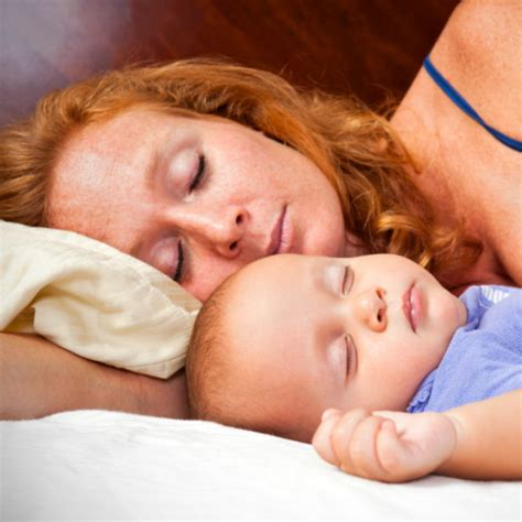 is it bad for baby to sleep in swing your kids bad sleep habits caused by co sleeping today