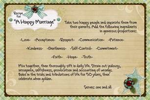 quotes married quotes on simple brown paper and design