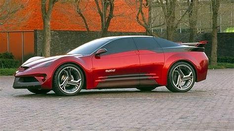 Pontiac Transport Concept by Concept Cars Pontiac Rageous