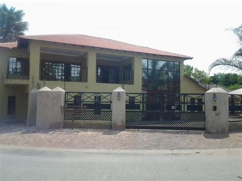 Floor Plan Of A Bank by 8 Bedroom House For Sale For Sale In Polokwane Private
