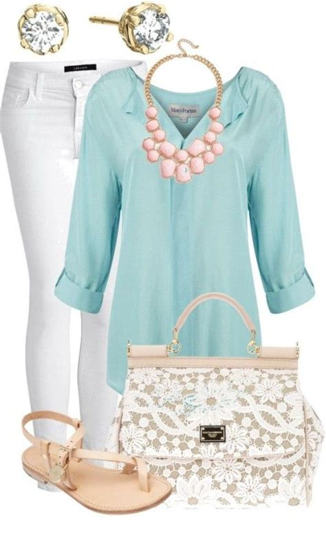 Cute Outfits For Spring Older Women Images Pinterest | cute spring outfit outfits women fashion style