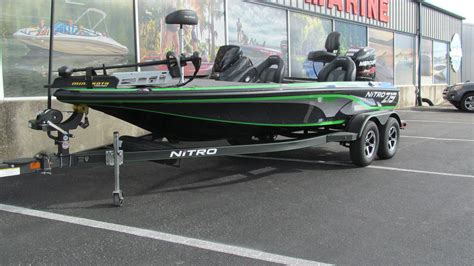new boats for sale in ky nitro boats for sale in kentucky page 1 of 5 boat buys