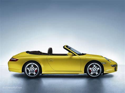 how to learn all about cars 2005 porsche carrera gt on board diagnostic system porsche 911 carrera s cabriolet 997 2005 2006 2007 2008 autoevolution
