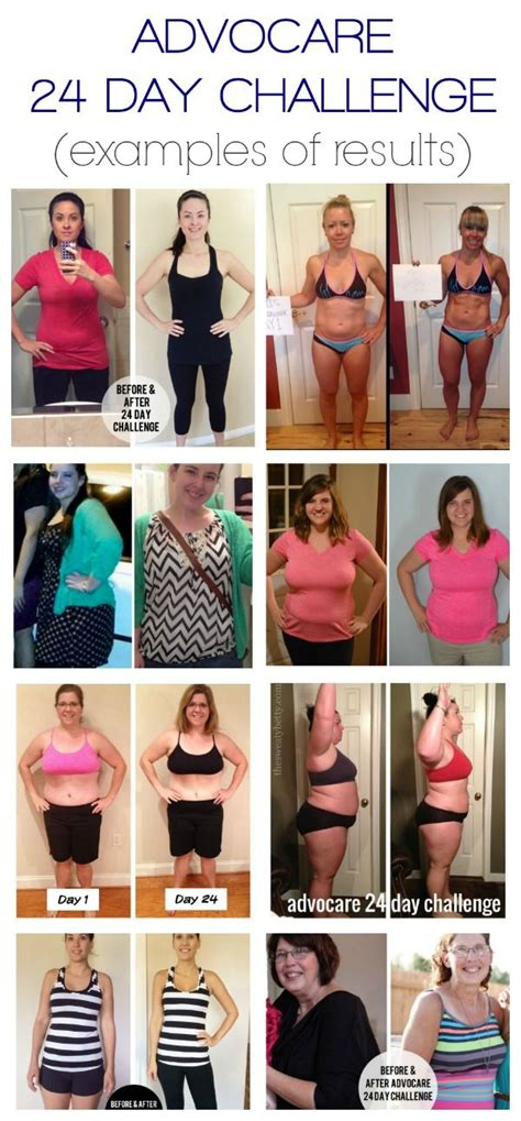 Advocare 24 Day Detox Reviews by 17 Best Images About Advocare Weight Loss On