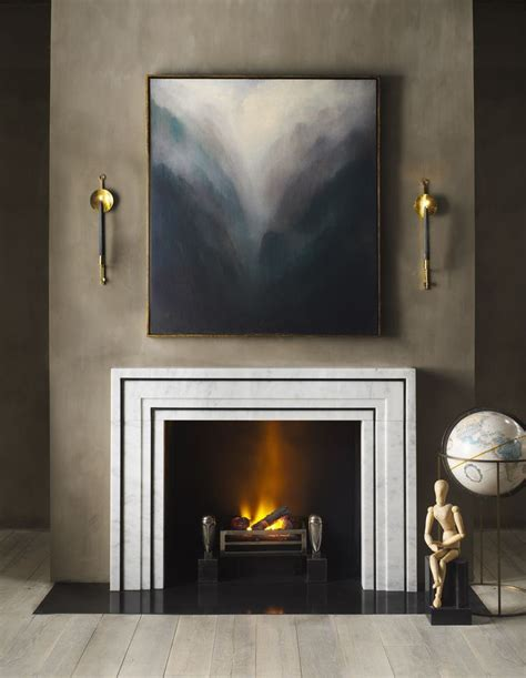 contemporary modern fireplaces 25 best ideas about contemporary fireplaces on